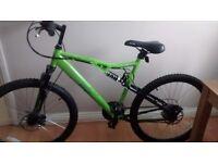 Apollo Gradient Mountain Bike BRAND NEW