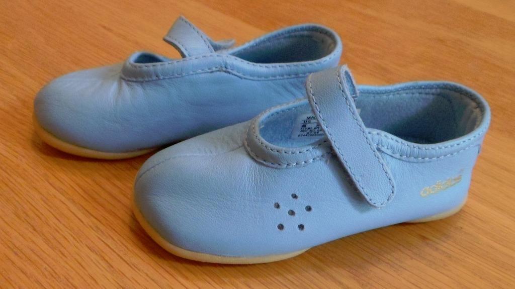 Brand New Adidas Mary-Jane Style Crib/ Pram Shoes | in ...