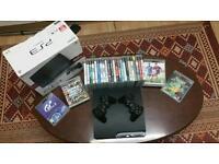 PS3 160gb bundle bargain