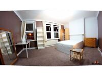 Female London House Flat Share, 2 Double Size Rooms at Single Price -- mint pie
