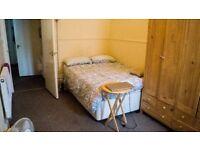 Double room to rent at Haymarket
