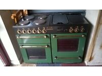 Rangemaster 110 Leisure Cooker