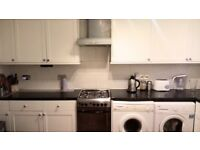 TWO BRIGHT DOUBLE ROOMS. Clean flatmates/Nice and quiet.