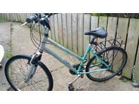 Ladies HORIZON FALCON MOUNTAIN bike for sale