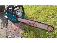 Makkita DCS 520 chain saw