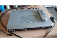 digihome television recorder, twin terrestrial tuner