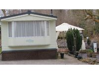 6 Berth (2 x Bedroom) Static Caravan For Private Sale (Only) based in Beautiful North Wales