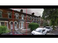 1 double room £230 per month - Deramore Avenue from 1st October