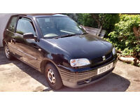 Seat Arosa Car For Sale