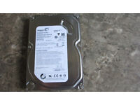 Seagate Pipeline 500GB