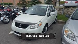 2009 Suzuki SX4 REDUCED - LAST CHANCE