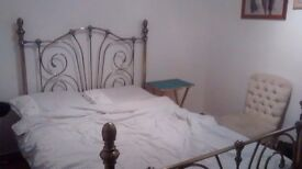 Taunton double room