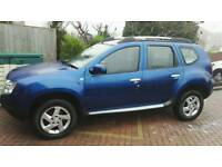 Dacia duster 1.5dci. IMMACULATE