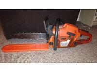 Husqvarna 357xpg chainsaw
