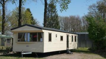Willerby The Salsa ECO, Dglas, 2 slk, topstaat!