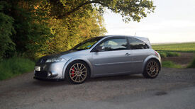 Renault Megane 225 Trophy - MASSIVE SPEC ££££'s of work done - Very Unique - Very Fast - FULL MOT