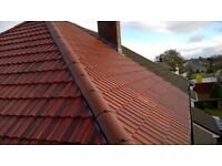 Brand New Roofing Services