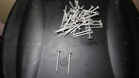38mm alloy nails