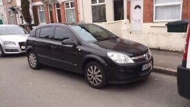 Black automatic very good condihs for quick sale fully serviced history 5 door please call