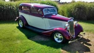 1934 ford sedan for sale $63000.00 for quick sale