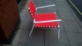 Stylish comfortable chair excellent central London bargain