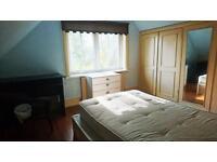 Luxury Twin Room in Heart of Kingston, Bills inc, couples welcome
