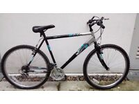 Bicycle --- Atlanta Triumph - 18 speed gears --- hardly used ... URGENT SALE !!!