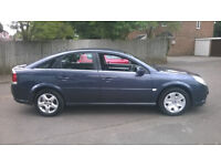 2008 VAUXHALL VECTRA 1.8 EXCLUSIVE **12 MONTHS MOT**1 LADY OWNER SINCE 2008**