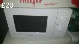 Daewoo microwave free delivery