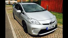 Toyota Prius For SALE (private seller)