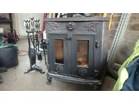 Log burner for sale