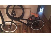 BMX Stunt Bike!