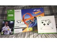 Xbox one s 500GB bundle *** BRAND NEW ***