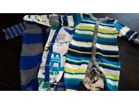 Next baby boy bundle - first size - immaculate / like new!