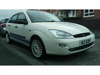 2000 ford focus 1.6 petrol ST look-a-like