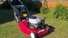 Petrol EFCO Rutary Lawn Mower