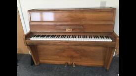 Berry of London piano