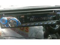 jvc car stereo kd-g441