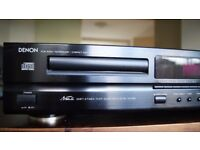 Denon DCD-825 CD Player