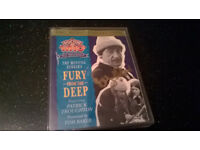 Doctor Who - Fury From The Deep BBC Radio Collection - SIGNED