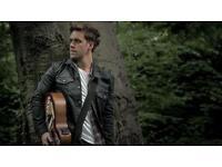 Acoustic Singer - Weddings/Bars/Restaurants/Functions