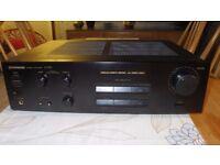 Pioneer A-351R 325W Amplifier