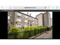 2 BEDROOM FLAT HOME REPORT VALUED AT £115,000