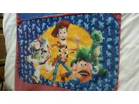 TOY STORY RUGS