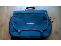 Karrimor business traveller rucksack with laptop area and plenty of space