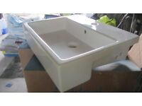 Ideal Standard Contemporary Strada Washbasin 50 cm