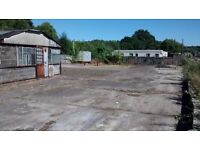Workshop/Garage/Yard To Rent in Bexley/Sidcup area