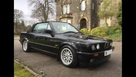 stunning bmw e30 318i convertible 318 cabriolet