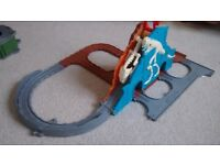 Thomas Take n Play sets and trains / spare track