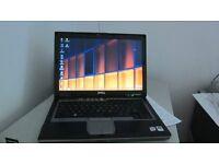 Laptop - Dell Latitude D630